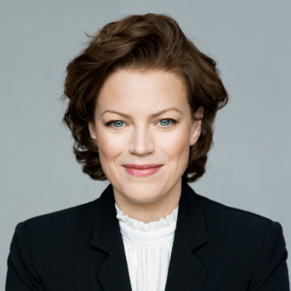 Jane Underhill